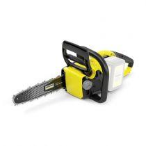 Revenda Motoserras - Motoserra Karcher CNS 18-30 cordless / sem-fios