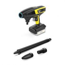 Revenda Limpeza a alta pressão  - Limpeza alta pressão Karcher KHB 6 Bateria