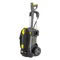 Revenda Limpeza a alta pressão  - Limpeza alta pressão Karcher HD 5/15 C Plus Professional Hot Pressure