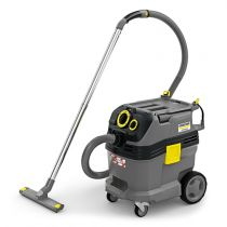 Revenda Aspirador a seco e a molhado - Aspirador Karcher NT 30/1 Tact Te L Wet & Dry Vacuum Cleaner