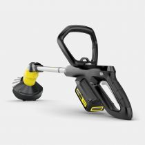 Revenda Acessórios Limpeza - Kit Corta Relvas Sem Fio e Bateria Karcher WRE 18-55