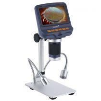 Revenda Microscópios - Microscópio Levenhuk DTX RC1 digital Microscópio