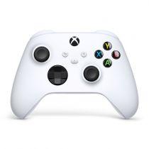 Revenda Acessórios XBOX - Microsoft Xbox Wirel. Controller Xbox Series X/S robot Branco