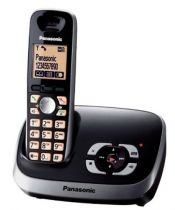 Comprar Telefones DECT sem Fios - Telefone sem-fios Panasonic KX-TG6521 GB