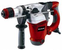 Revenda Martelos perfuradores - Martelo perfurador Einhell RT-RH 32 Kit Rotary Hammer Kit