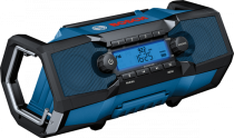 Comprar Rádio Outdoor / Estaleiros Obra - Rádio Bosch GPB 18V-2 C Professional cordless construction site radio