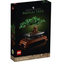 Revenda Lego - LEGO Creator Expert 10281 Bonsai