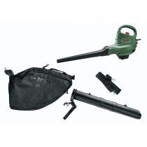 Revenda Aspirador/Soprador de folhas - Soprador Folhas Bosch Universal GardenTidy 3000