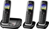 Comprar Telefones DECT sem Fios - Panasonic KX-TGJ323GB