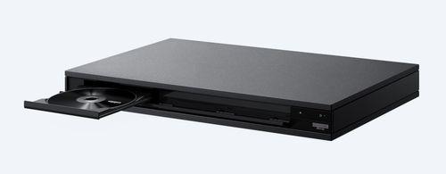 SONY LEITOR BLU-RAY UHD 4K UBPX800M2B