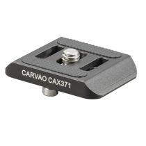 Revenda Acessorios Tripés - Cullmann Carvao CAX371 Quick Release Adjustment Plate