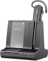 Comprar Auriculares - Auricular Plantronics Savi 8240 Office Auscultadores preto USB-A   In-