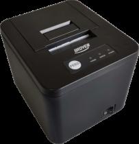 Revenda Impressoras Etiquetas - Broyen Broyen P80A – Impressora térmica 80, com corte automático, 250/