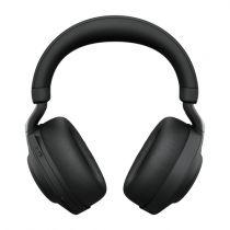 Revenda Auriculares - Auricular Jabra Evolve2 85 Auscultadores preto Stereo, Microsoft Teams