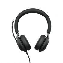 Comprar Auriculares - Auricular Jabra Evolve2 40 Auscultadores preto USB-A, UC | On-Ear | PC