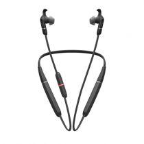 Comprar Auriculares - Auricular Jabra Evolve 65e Auscultadores preto Link 370 (MS) | In-Ear