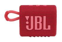 Comprar Colunas Sem Fio - JBL COLUNA BLUETOOTH GO 3 RED