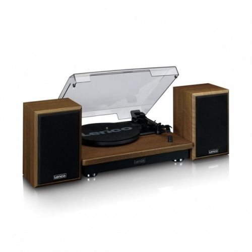 Comprar  - Giradiscos Lenco LS-100WD Holz