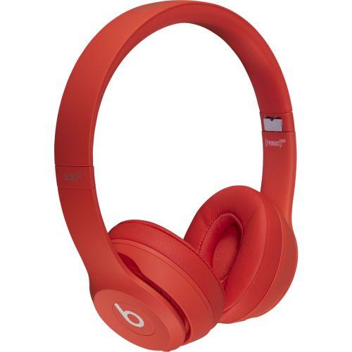 Comprar  - Auscultadores Beats Solo3 Wireless Kopfhörer rot