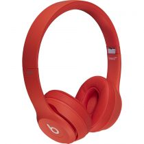 Comprar Monster Beats - Auscultadores Beats Solo3 Wireless Kopfhörer rot