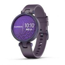 Revenda Smartwatch - Smartwatch Garmin Lily Sport waldbeere/purpurviolett