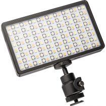 Comprar Iluminação Video - Iluminador walimex pro Rainbow LED RGBWW Pocket