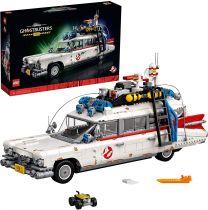 Revenda Lego - LEGO Creator 10274 Ghostbusters ECTO-1