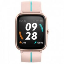 Revenda Smartwatch - Smartwatch ULEFONE WATCH GPS PINK+BLUE