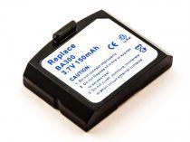 Comprar Acessórios Audio - Bateria Sennheiser IS 410, IS410, IS-410, IS410 TV, IS4200, IS-4200, R