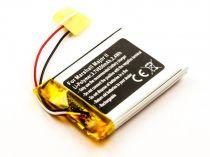 Revenda Baterias Leitores MP3 e MP4 - Bateria Marshall Major II, Major II Bluetooth, Major III, Major III Bl