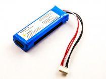 Revenda Baterias Leitores MP3 e MP4 - Bateria Harman Kardon Go Play, Go Play Mini
