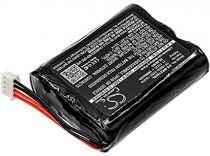 Revenda Baterias Leitores MP3 e MP4 - Bateria Marshall Stockwell