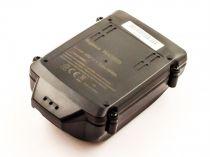 Revenda Baterias Ferramentas - Bateria AL-KO Rasentrimmer GTLi, Trimmer GTLi 18V Comfort Worx RW9161,