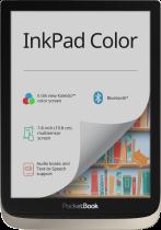 Comprar eBooks - eBook PocketBook InkPad Color moon silver