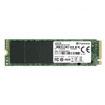 Revenda Discos SSD - SSD Interno Transcend SSD MTE112S      256GB NVMe PCIe Gen3 x4