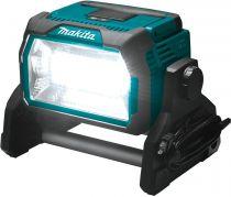 Revenda Iluminação Exterior - Iluminação exterior Makita DEADML809 sem-fios Flood Light