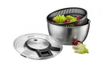 Revenda Outros utensílios Cozinha - Misturador salada Gefu Speedwing Salad Spinner
