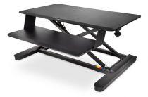 Revenda Suporte LCD/Plasma/TFT - Kensington SmartFit Sit/Stand Desk Suporte notebook