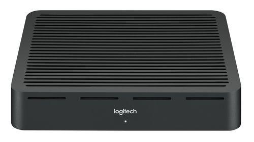 Comprar  - Logitech Rally Display Hub Dispositivo vídeo conferência