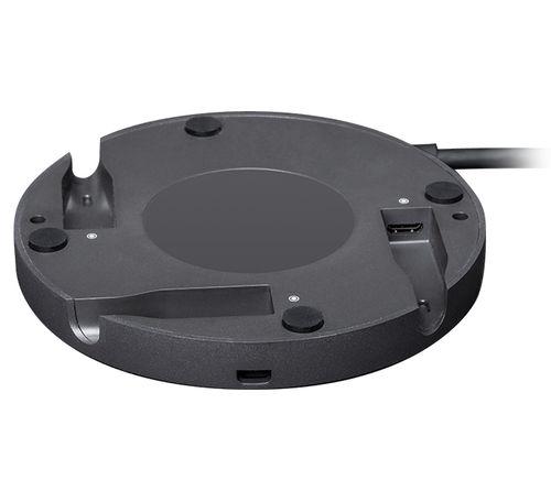 Comprar  - Logitech Rally Mic Pod Hub Adaptador interface microfone Logitech Rall