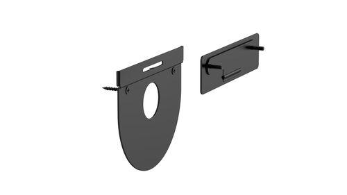 Comprar  - Logitech Tap Suporte Parede Kit montagem controlador vídeo conferência