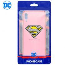 Comprar Acessórios Huawei P20 Lite / PRO - Capa Huawei P20 Licença DC Glitter Superman