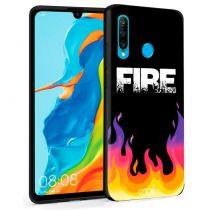 Comprar Acessórios Huawei P30 Lite / PRO - Capa Huawei P30 Lite Fire