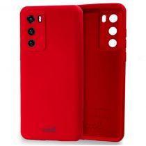 Comprar Acessórios Huawei P40 / P40 Pro - Capa Huawei P40 Cover Vermelho
