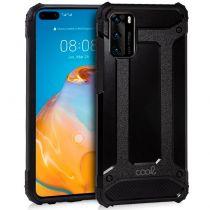 Comprar Acessórios Huawei P40 / P40 Pro - Capa Huawei P40 Hard Case Preto