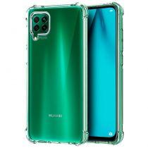 Comprar Acessórios Huawei P40 / P40 Pro - Capa Huawei P40 Lite AntiShock Transparente
