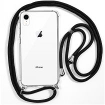Comprar Acessórios Apple iPhone XR - Capa iPhone XR c/fio Preto