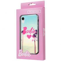Comprar Acessórios Apple iPhone XR - Capa Silicone iPhone XR Licença Barbie