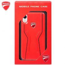 Comprar Acessórios Apple iPhone XR - Capa iPhone XR Licença Ducati Hard Vermelho