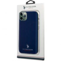 Revenda Acessórios Apple iPhone 11 - Capa iPhone 11 Pro Max Licença Polo Ralph Lauren Marino